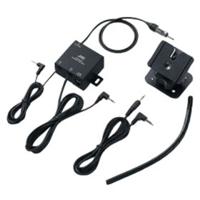 JVC KV-K1017 Professional Car Installation Kit for KT-HDP1 Transportable HD Radio Tuner