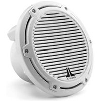 JL Audio Marine Cockpit Coaxial Speaker System In White