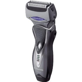 Panasonic ES8044K ProCurve Pivot Action Wet/Dry Rechargeable Men's Shaver