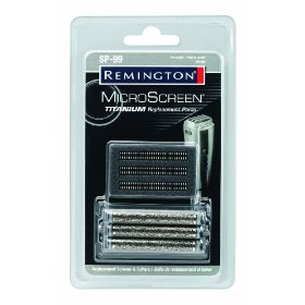 Remington MS-900 Replacement Foils & Cutters