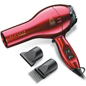 Elevate by Andis 80285 Professional Tourmaline Ionic 1875 Watts Hair Dryer