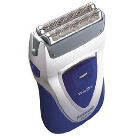 Pro–Curve Compact Men's Shaver with Double Blades