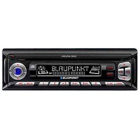 Blaupunkt LAGUNA RCover Am/Fm/Cd Remote