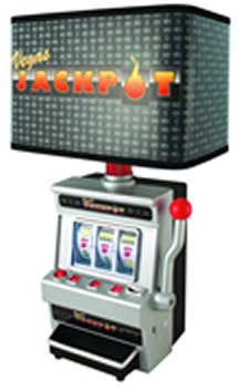 Tm 000186 slot machine lamp