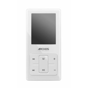 Archos 2 Video MP3 Player 8 GB (White)