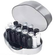 Remington h1080i hair rollers 20pc 3size ionic