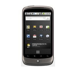 Google Nexus One Unlocked Phone