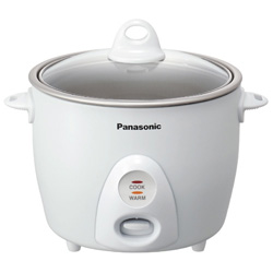 Panasonic srg10g rice cooker 5cup