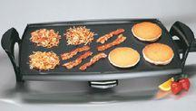 Presto 07039 griddle  electric 22inch