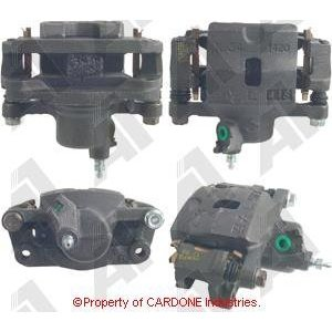 A1 Cardone 17-1768 Remanufactured Brake Caliper