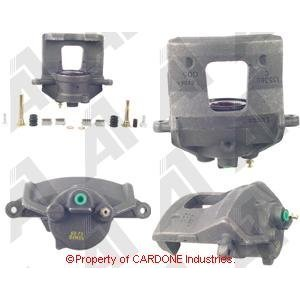 A1 Cardone 184773 Friction Choice Caliper