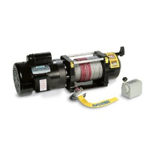 Superwinch 1730000 AC3000 Series Master Winch