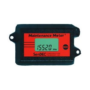 Sendec Tachometer Selectable #STS5000