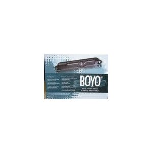 Boyo VTL420 Black with Plastic Housing Bar Type CCD Camera