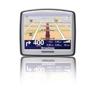 TomTom ONE 125 Automotive GPS Receiver