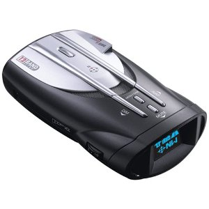 Cobra XRS 9840 Ultra Performance 12 Band Radar/Laser Detector