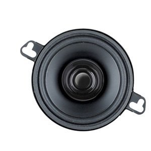 BOSS BRS35 3-1/2-Inch Dual Cone Replacement Speaker, Individually Packaged In Clamshell