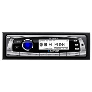 Blaupunkt Daytona MP28 AM/FM CD/MP3 Receiver