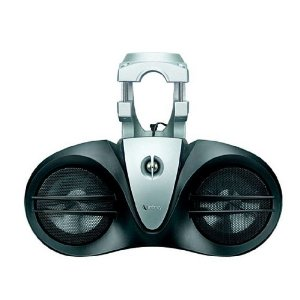 Infinity Wakeboard 6000m 150-Watt, High Performance Tower Speaker System with multi-mount bracket system (Pair)