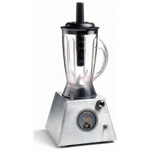 L'Equip 306500 20,000-RPM 7-Cup Blender with Polycarbonate Pitcher