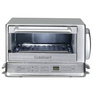 Cuisinart Convection Toaster Oven/Broiler - Brushed Chrome
