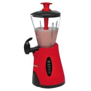 Monterrey MT45151 Blender and Smoothie Maker with 48-Ounce Plastic Jar and Serving Spigot