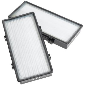 Holmes HAPF30DPDQ-U 2- Pack Hepa-Type filters for Holmes� and Bionaire� Air Cleaners