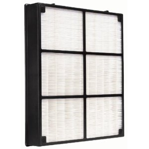 Hamilton Beach 04912 TrueAir HEPA Replacement Filter for 04160 & 04161 Air Cleaners