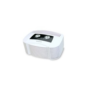 Honeywell 16200 Desktop HEPA Air Purifier