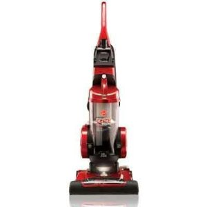 Hoover Elite Rewind Bagless Upright Vacuum