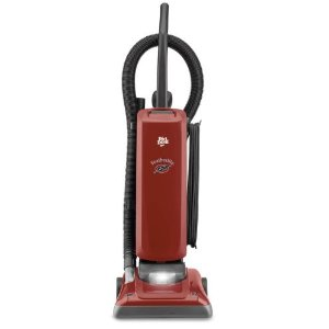 Dirt Devil M085590 Featherlite Bagged Upright Vacuum Cleaner