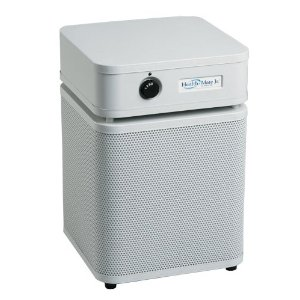 Austin Air Healthmate Jr. Plus Air Purifier - Sandstone