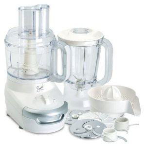 T-Fal FP4121002A Emerilware 3-in-1 BAM! Food Processor