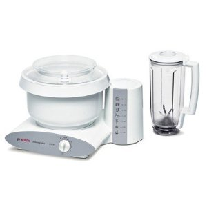 Bosch Universal Plus Kitchen Machine with Blender