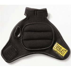 Everlast Weighted Glove