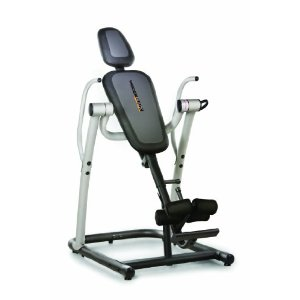 Weider Black Inversion System