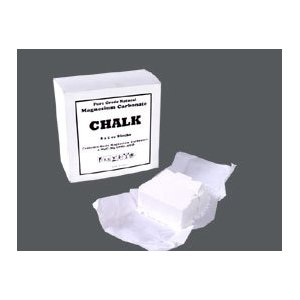 Pure Grade Gym Chalk - 1 Lb Box