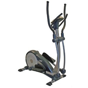 Verso by Kettler CT 307 Elliptical Cross Trainer