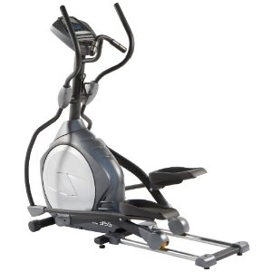 Spirit Esprit EL-355 20-Inch Stride Elliptical