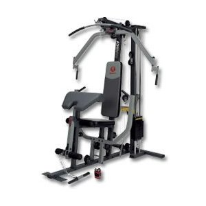 Marcy Power Booster Home Gym (EA)