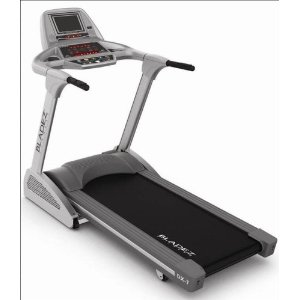Bladez DX7T-MEO Folding Treadmill