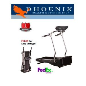 Phoenix Easy-Up MT-007 Motorized Treadmill