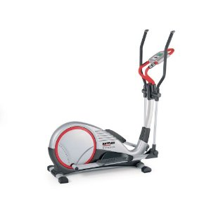 Kettler Mondeo Elliptical Cross-Trainer