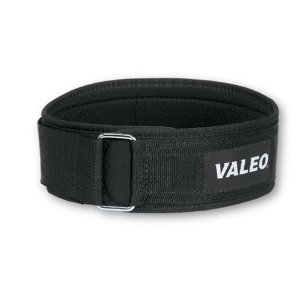 Valeo VLM 5-Inch Performance Foam Core Belt