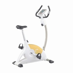 Kettler HKS Bike !me Upright Exercise Bike