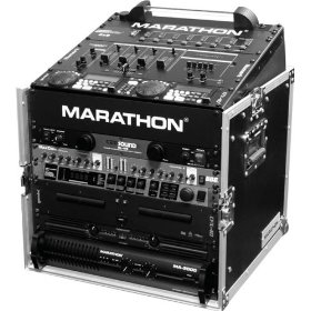 Marathon MA-M8U Flight Ready Case