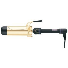 HOT TOOLS Super Tool 2 inch Professional Curling Iron with Multi Heat Control (Model: 1111)