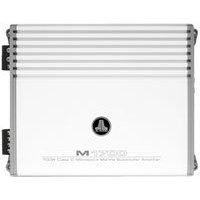 JL Audio 700 Watt Class D Monoblock Marine Subwoofer Amplifier