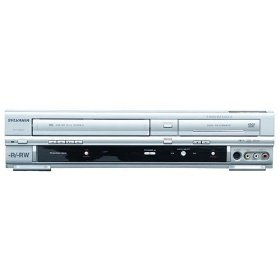 Sylvania DVR90VE DVD Player/Recorder and Hi-Fi VCR Combo