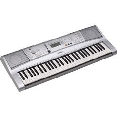 Yamaha YPT-300 Full Size Enhanced Teaching System Music Keyboard
